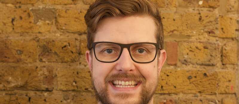 Meet David, Our Head of Frontend