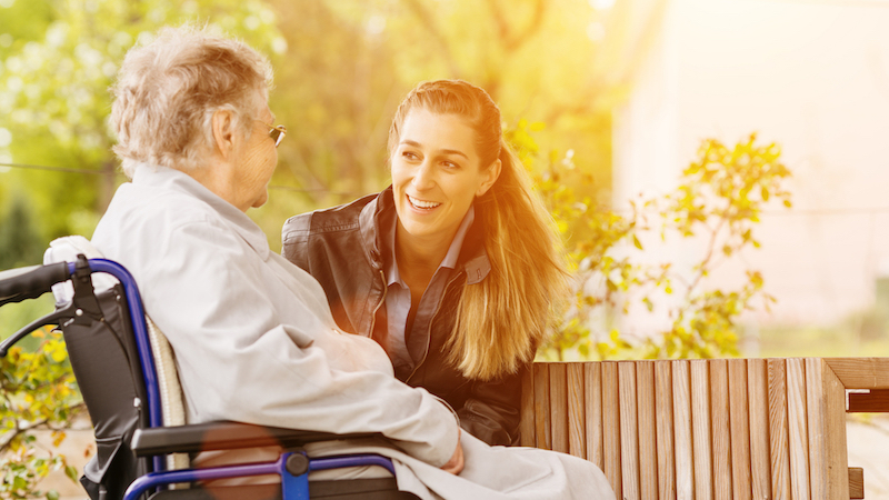 After Hospital Care – Preparing your loved one's discharge from hospital