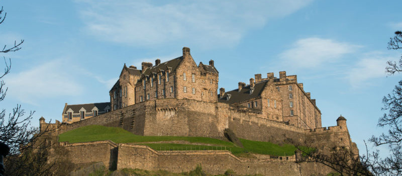 Top accessible Edinburgh attractions
